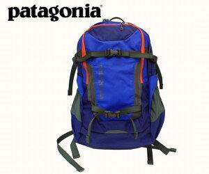patagonia  ≪パタゴニア≫47915 アタカマ (atacama) パック28Lチャンネルブルー (CHANNEL ...