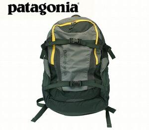patagonia  ≪パタゴニア≫47915 アタカマ (atacama) パック28Lバックパック グレー(ROCKW...