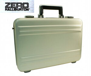 ZERO HALLIBURTON ≪ゼロハリバートン≫アッタシュケース / DZ3-SI シルバーコンピューター...