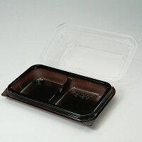 【スミ】ユニコン MS-2 チョコレート 2000枚入 本体・蓋一体 5M20103 Vol.22P68 【ケース販売】