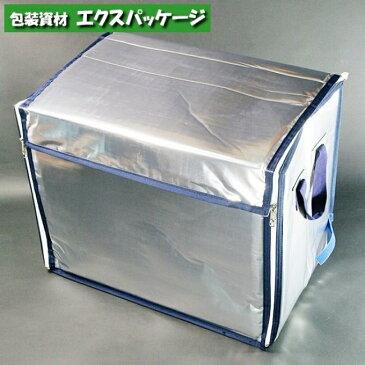 保冷保温ボックス ネオシッパー K-11 折りたたみ式 オリジナル (前開きタイプ)