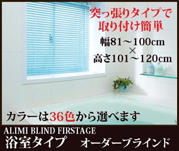 【代引不可】激安 日本製 浴室ブラインドオーダー 【幅81cm〜100cm×高さ101cm〜120cm】 SS10P02dec12