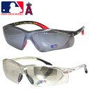 スポーツ サングラス MLB メジャーリーグ ロサンゼルス・エンゼルス 野球 ロードバイク MLB-44【コンビニ受取対応商品】