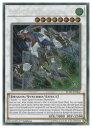 英語版(北米版) 白 Crystal Wing(S)(1st)(クリスタルウィング・シンクロ・ドラゴン)BLLR