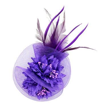 コサージュ 入学式 コサージュ フォーマル 2way ヘッドドレス 卒業式 花 コサージュ結婚式 髪飾り fh18007dpe