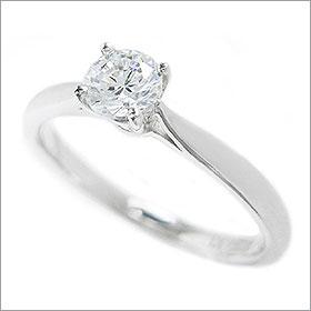 (0.25ct)(Dカラー)(VS1)(EXCELLENT)(婚約指輪、エンゲージリング、ダイヤモンド、リング、ネックレス)