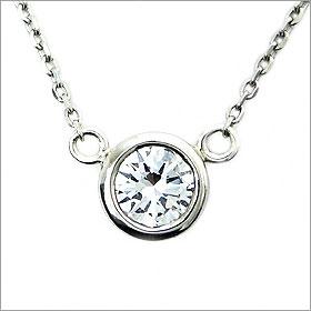 (0.4ct)(Gカラー)(SI1)(VERY-GOOD)(婚約指輪、エンゲージリング、ダイヤモンド、リング、ネックレス)