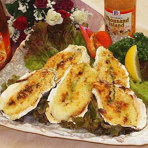 グラタン 牡蠣グラタン オーブンで焼くだけで本格オードブルになる牡蠣グラタン♪グラタン 牡蠣...
