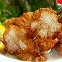 から揚げ 竜田揚げ若鶏もも1kg【から揚げ約30個入り】冷凍食品 お弁当 弁当 食品 食材 おかず 惣菜 業務用 家庭用 ご飯のお供 ニチレイ