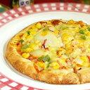 ピザ mcc ジャーマンポテトピザ【ピザ冷凍 約18cm】冷凍食品 食品 業務用 家庭用