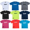 gol./ゴルシャツ「フットサルウェアベーシックドライシャツ」(g892-680)【フットサルサッカーウェアドライシャツ用品】