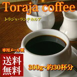 グランドOPEN記念!!トラジャランテカルア300g送料無料赤字価格通常お試しコーヒー豆珈琲豆珈琲