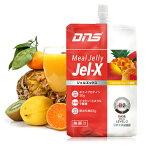 【ポイント20倍】【Jel-X】DNSミールゼリージェルエックスグレープ風味285g×6個【グレープ風味】【トロピカルフルーツ風味】