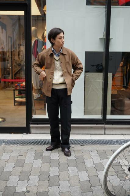 メンズファッション, ズボン・パンツ FILSONC.C.F. UTILITY CANVAS PANTS MADE IN CANADA