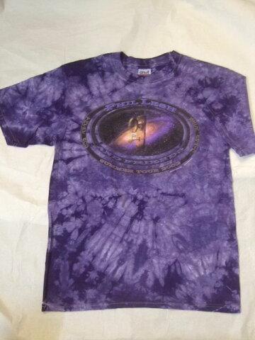 『GRATEFUL DEAD』(グレートフルデッド)フィル&フレンズ Tシャツ MADE IN USA
