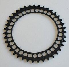 【ROTOR 楕円チェーンリング】Q-rings ロードモデル(インナー)