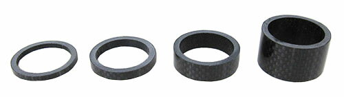 Carbon spacer 3 mm