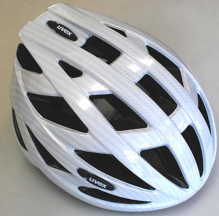 自転車・サイクリング, ヘルメット UVEX i-vo RACE JCF