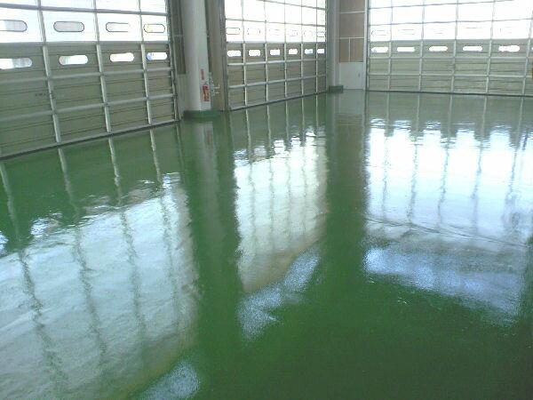 【楽天市場】コンクリート 防塵塗料 Hqタイプ 10kg (コンクリート床用浸透性エポキシ樹脂カラータイプローラー