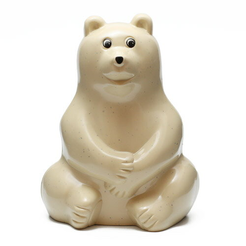 POLAR BEAR MONEY BANK (ポーラベアー マネー バンク) 【AS】