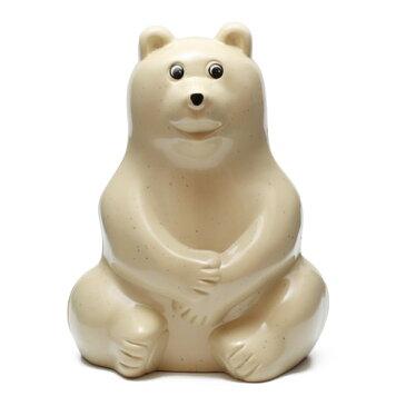 ■ POLAR BEAR MONEY BANK (ポーラベアー マネー バンク) 【AS】