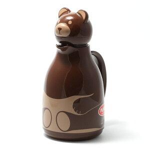 HELIOS THERMO BEAR BROWN (ヘリオス サーモ ベアー ブラウン) 【AS】