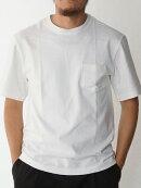 【armi|アーミィ】HARDMANハードマン【丸首Tシャツ】【度詰め天竺】【クルーネックTシャツ】【ユニセックスTシャツ】【ar060100】