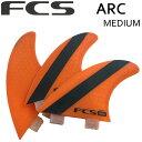 日本正規品 fcs フィン エフシーエス ARC [AM1] アルメリック Mサイズ Performance Core パフォーマンスコ...
