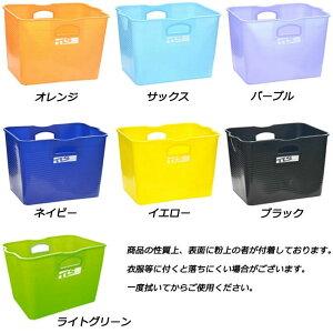 TOOLS【トゥールス】WATERBOX【ウォーターボックス】フレキシブルバケツ全6カラー