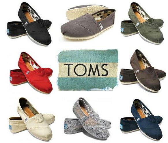 メンズ靴, スリッポン  Toms (Toms ) Toms shoes Womens Canvas ClassicsRCP