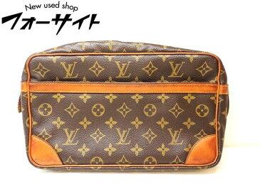 Louis Vuitton ヴィトン■M51845 コンピエーニュ 28 モノグラム セカンドバッグ ※ポケットベタあり□30I