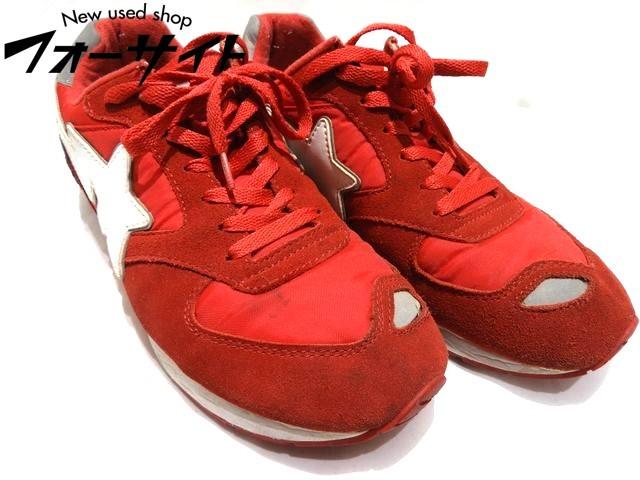 メンズ靴, スニーカー A BATHING APE BAPESTA 28.5cm 2A