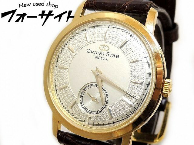 腕時計, メンズ腕時計  ORIENT DN00-A0 18K 2A