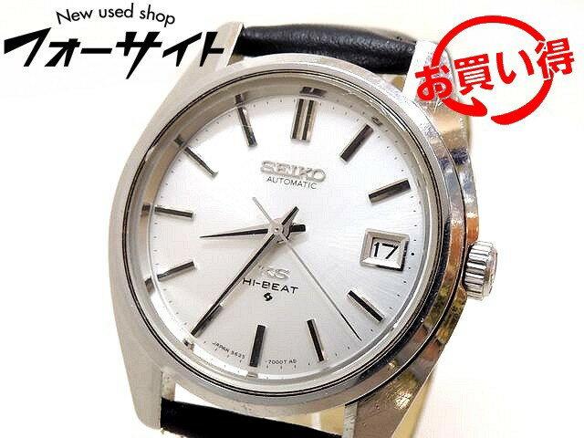 腕時計, メンズ腕時計  KS 5625-7000 SEIKO 2I