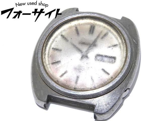 腕時計, メンズ腕時計  5 6106-7440 SS ACTUS SEIKO 3E