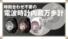 【送料無料】山佐時計(ヤマサ)ウォッチ万歩計【WATCHMANPO】TM-500【万歩計・計測器】【RCP】【マラソン201408_送料込み】