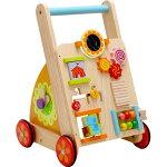 【送料無料】知育玩具木のおもちゃI'mTOYベビーファーストウォーカー
