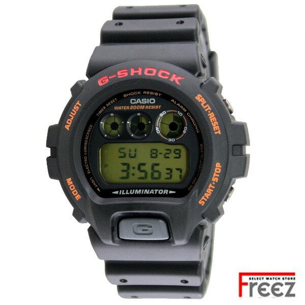 腕時計, メンズ腕時計 CASIO G-SHOCK DW-6900G-1V