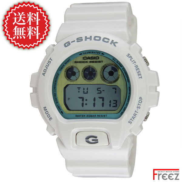 腕時計, メンズ腕時計  CASIO G-SHOCK Crazy Colors DW-6900PL-7