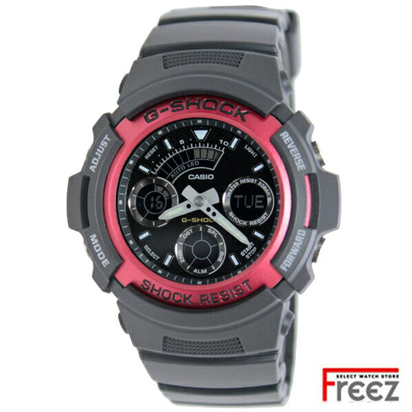 腕時計, メンズ腕時計  CASIO G-SHOCK AW-591-4A