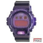 ������/CASIO/G-SHOCK/CrazyColors/��������å�/����/���쥤�������顼��/DW6900CC-6