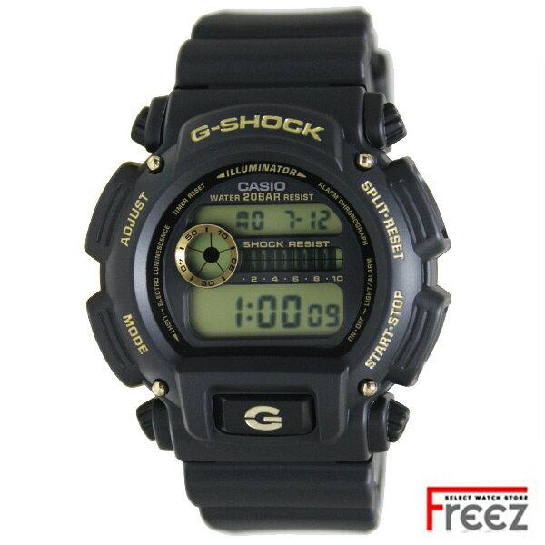 CASIO Gold watch CASIO G-SHOCK G- DW-9052GBX-1A9...