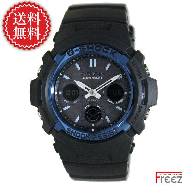 腕時計, メンズ腕時計 CASIO G-SHOCK AWG-M100A-1A 6