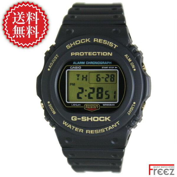 腕時計, メンズ腕時計 CASIO G-SHOCK ANNIVERSARY LIMITED MODELS 35 DW-5735D-1B