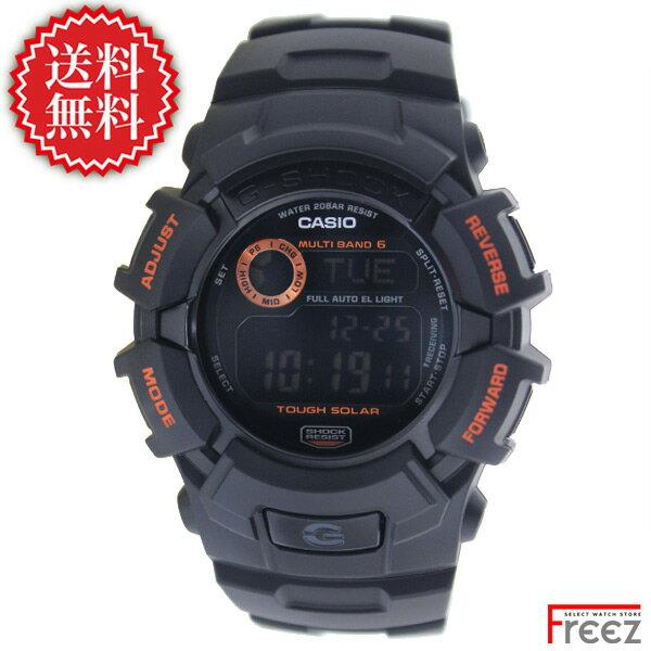 腕時計, メンズ腕時計 CASIO G-SHOCK 6 FIRE PACKAGE GW-2310FB-1B4