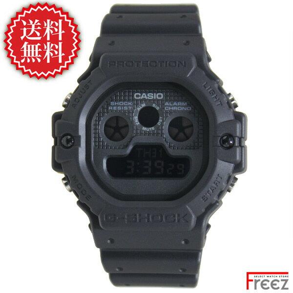 腕時計, メンズ腕時計 CASIO G-SHOCK DW-5900BB-1