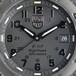 ルミノックス/腕時計/LUMINOX/ナイトフォーク/EVO/6402B,O/ブラックアウト