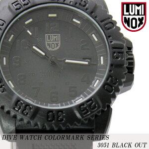 ルミノックス/時計/LUMINOX/ネイビーシールズ/LM3051.BO