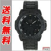 ルミノックス ネイビーシールズルミノックス 腕時計 LUMINOX NAVY SEAL COLORMARK ネイビーシールズ 3052 BLACK OUT Carbon Strap カーボンストラップ【あす楽】【送料無料】