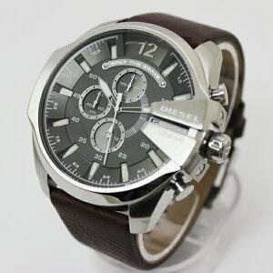 DIESEL時計/ディーゼル腕時計/メガチーフ/DZ4290